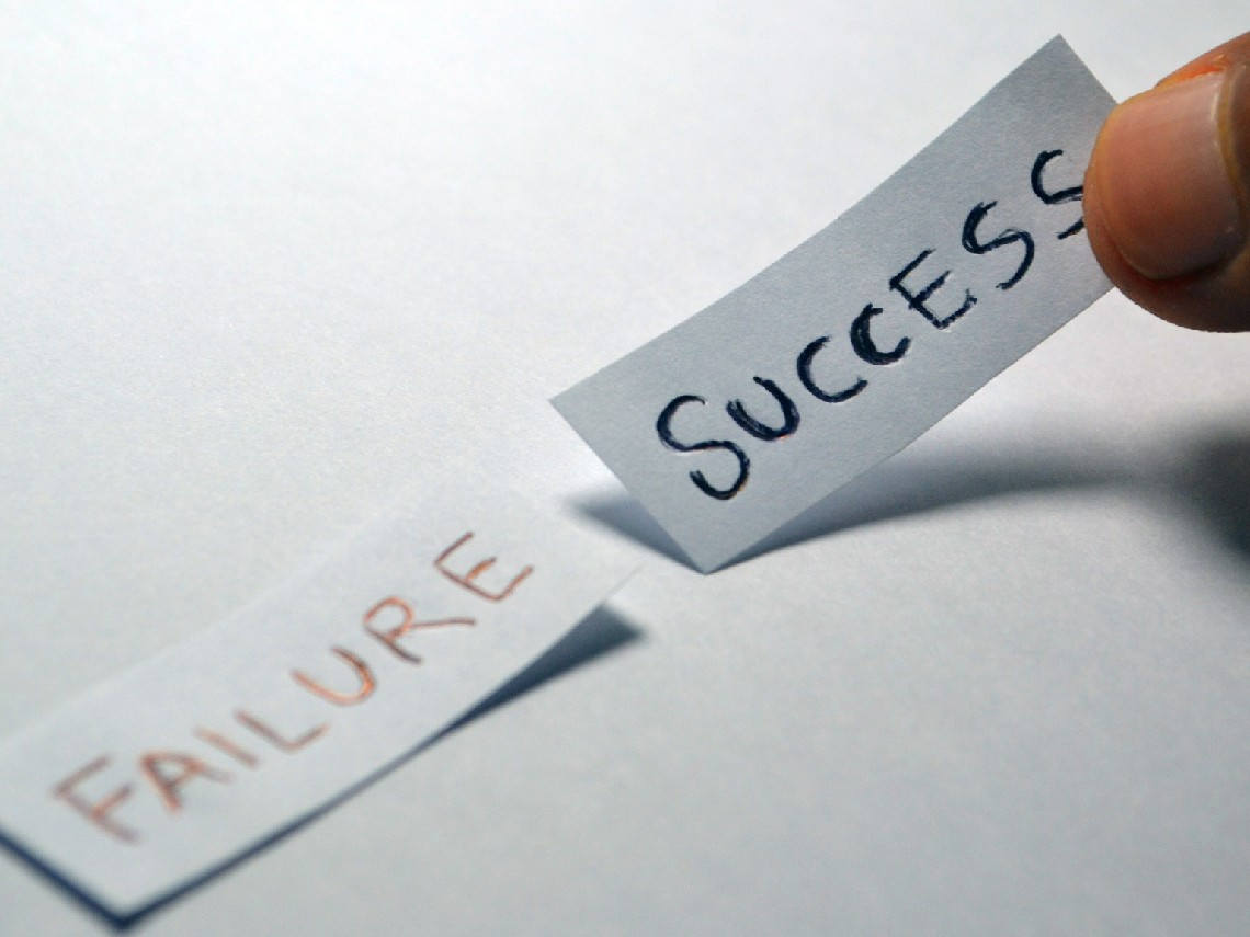 The Equation to Success