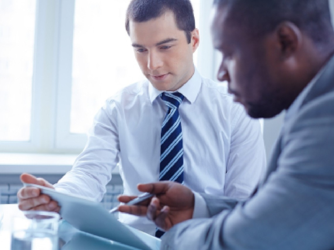 How to Create Informal Mentoring Opportunities