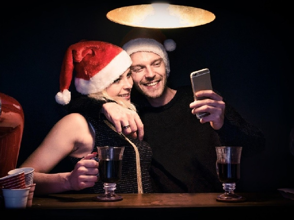 """The Works Christmas """"Do"""" (and Don'ts!)"""