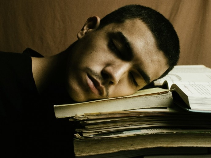 Helping Employees Get Better Rest